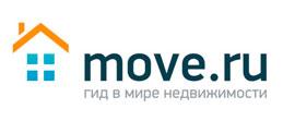 Ангары Move